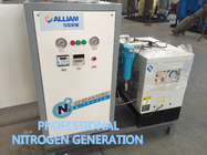 Full Automated Nitrogen Gas Generation System -40 Degree Fast Start Up