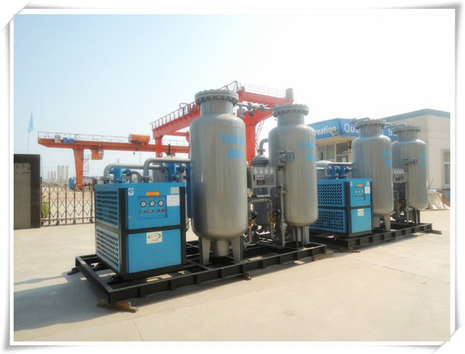 Grey Nitrogen Purification System PSA Type 380V / 440V For Ammonia Cracking